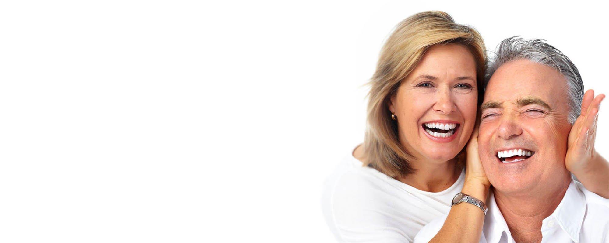 <span>Implantologia</span> e <span>Protesi Dentarie</span>